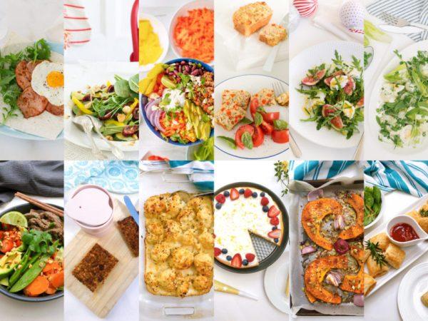 Food Prep Ideas Images