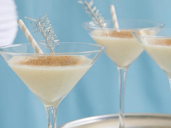 Cocktail header