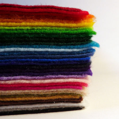 Bundle from The Felted Rainbow