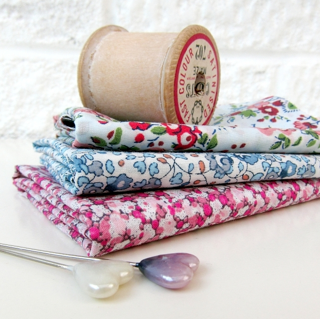 Perfectly Pretty - Liberty mini-bundle