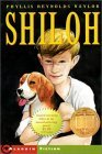 Shiloh (Shiloh, #1)