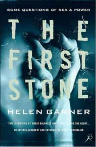 the first stone by helen garner