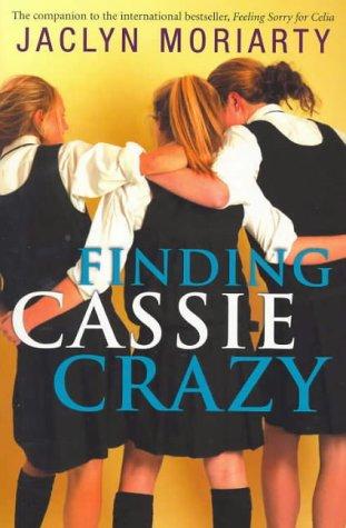 Finding Cassie Crazy (Ashbury/Brookfield, #2)