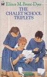 Chalet School Triplets (The Chalet School, #53)