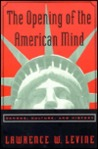 Opening of the American Mind