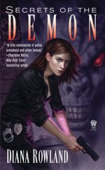 Book Review – Secrets of the Demon (Kara Gillian #3) by Diana Rowland