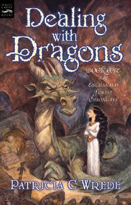 Dealing with Dragons (Enchanted Forest Chronicles #1)