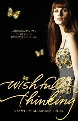 Wishful Thinking (Wish, #2)