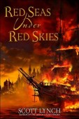 Spoils and Tribute: Red Seas Under Red Skies