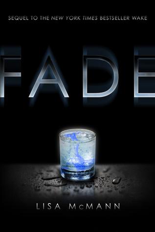 Fade (Dream Catcher, #2)