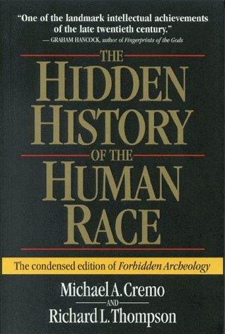 Hidden History of Huamn Race