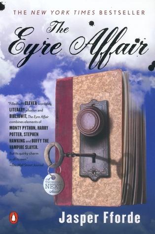The Eyre Affair (Thursday Next #1)