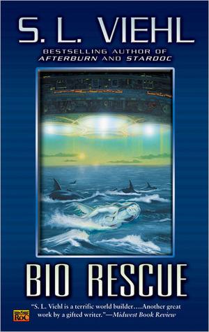 Bio Rescue (Bio Rescue #1)