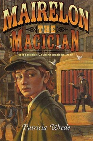 Mairelon the Magician (Mairelon #1)