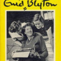 The Story of My Life : Enid Blyton