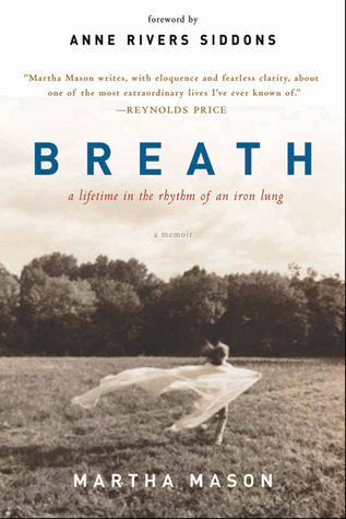 Breath by Martha Mason