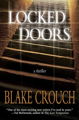 Locked Doors (Andrew Z. Thomas/Luther Kite Series - Book 2)
