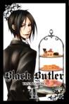 Black Butler, Vol. 02 (Black Butler, #2)