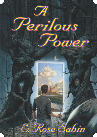 A Perilous Power (A School for Sorcery, #2)