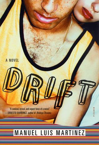Drift: A Novel