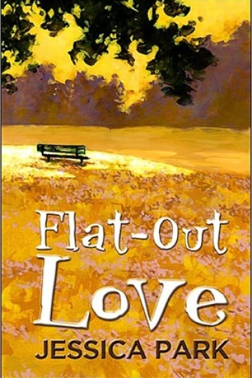 Book Review – Flat-Out Love (Flat-Out Love #1) by Jessica Park