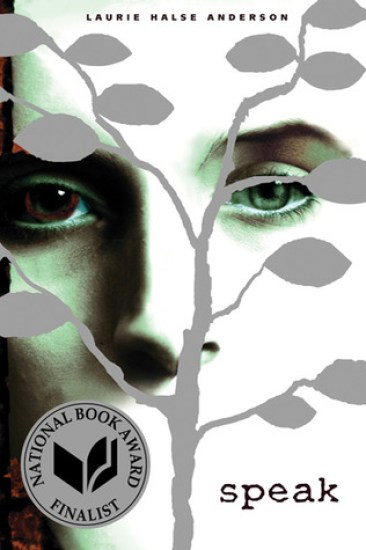 Book Review – Speak by Laurie Halse Anderson
