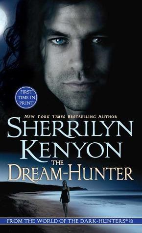 The Dream Hunter (Dream-Hunter, #1; Dark-Hunter, #11)