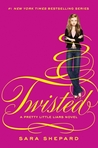 Twisted (Pretty Little Liars, #9)