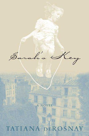 Sarah's Key by Tatiana DeRosnay | Weekly Reads | The 1000th Voice Blog