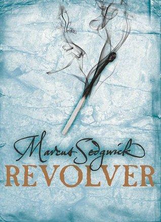 Revolver cover