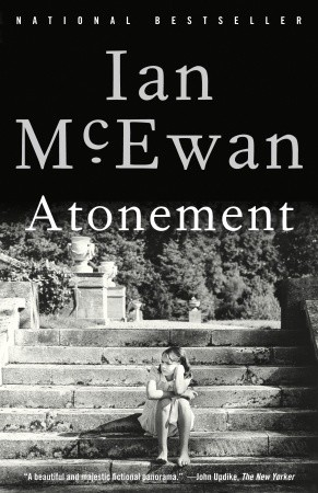 Book Review: Atonement by Ian McEwan