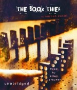 Audiobook Review – The Book Thief by Markus Zusak