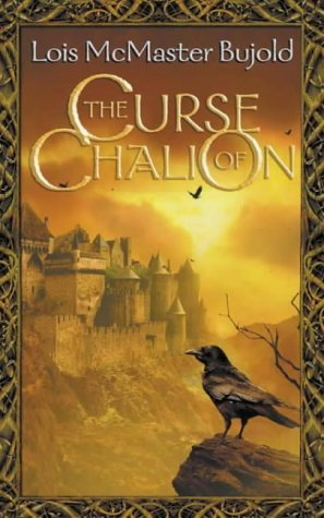 The Curse of Chalion (Chalion #1)