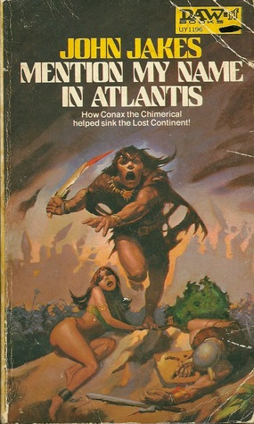 Cover of first edition, 1972
