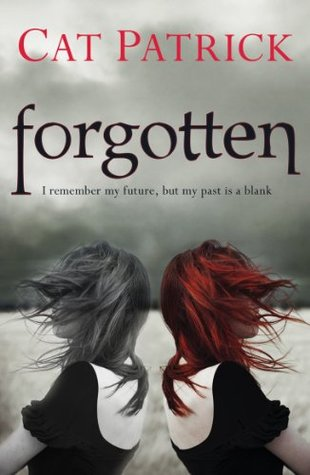 Book Review: Forgotten
