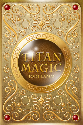 titan magic jodi lamm cover