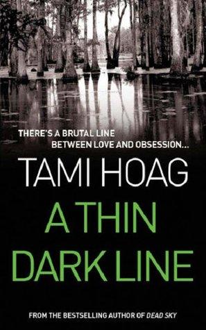 A Thin Dark Line (Doucet #4)
