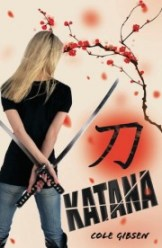 Katana by Cole Gibsen