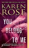 You Belong to Me (Romantic Suspense #12)