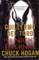 The Night Eternal (The Strain Trilogy, #3)