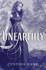 Book Review – Unearthly (Unearthly #1) by Cynthia Hand