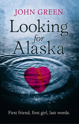 TLooking for Alaska