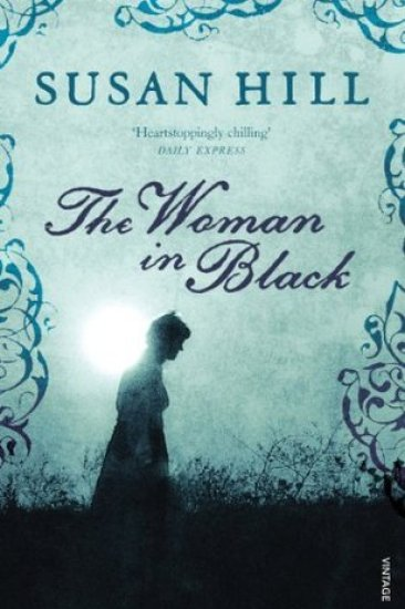 Book Review – The Woman in Black by Susan Hill