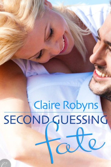 Short Story Review – Second-Guessing Fate by Claire Robyns