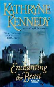 Enchanting the Beast (Relics of Merlin, #3)