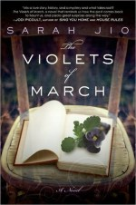 Book Review – The Violets of March by Sarah Jio