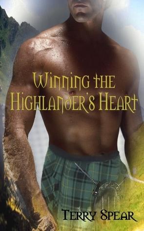 Winning The Highlander's Heart (The Highlanders, #1)