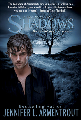 Shadows (Lux, #0.5)