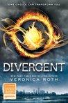 Divergent (Divergent, #1)