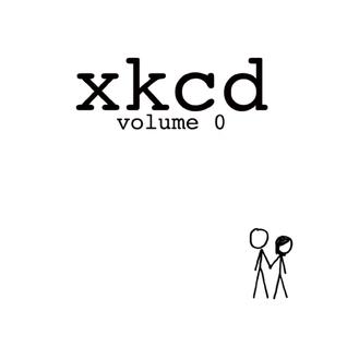 xkcd: volume 0